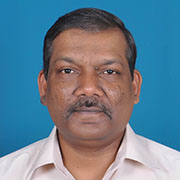 Mr. Girish Mayachari